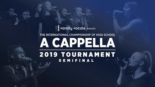 2019 ICHSA Midwest Semifinal at the Pabst Theater | Milwaukee