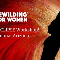 ReWilding For Women 2 Day Workshop - Sedona USA