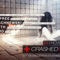 Crashed Circus