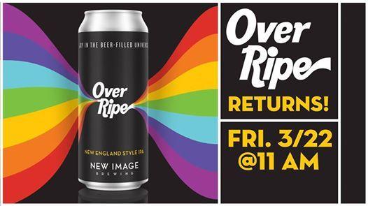 Over Ripe Returns
