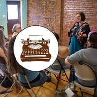 Workshop Join the Book Writing Revolution