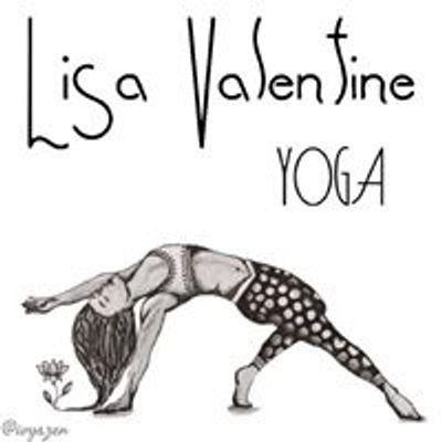Lisa Valentine Yoga