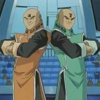 IQ Yu-Gi-Oh Thursday Rotation Tag Dueling