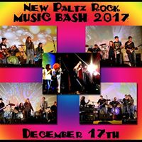 New Paltz Rocks End-Of-Year Music Bash