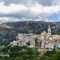 Trekking del Maiorchino a Novara di Sicilia
