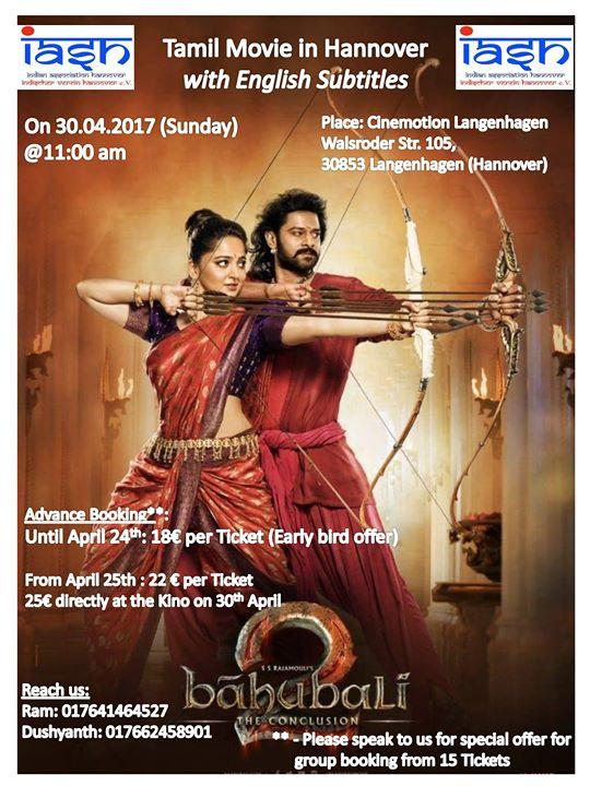bahubali 2 with english subtitles full movie