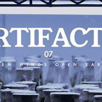 Artifacts 07 feat Funk Bastrd &amp Ramesh