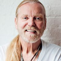 Gregg Allman in Macon GA - Cancelled