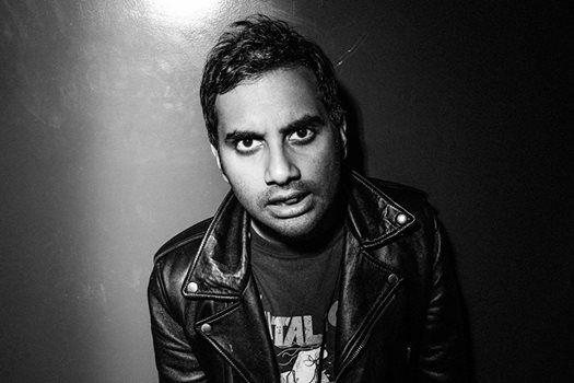 Aziz Ansari Road to Nowhere - Ekstra show - 9. april