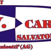 12 Memorial Carlino Salvatore. Gara Compak &amp Sporting