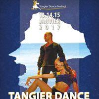 Algeria going to Tangier Dance Festival -1 st Edition Maroc