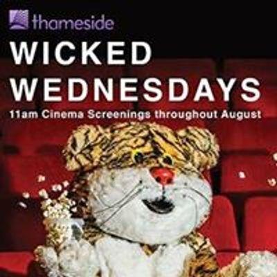 Thameside Theatre