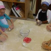 Imani Learning Center - Enrichment Cooking Classes by Victorias