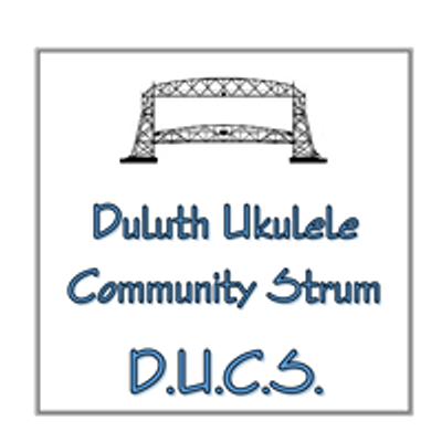 Duluth Ukulele Community Strum DUCS