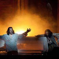 Opera Simulcast Don Giovanni