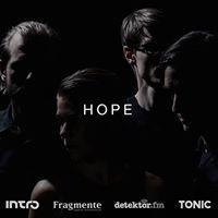 HOPE - Soho Stage - Augsburg