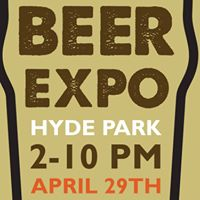 Hyde Park Beer Expo