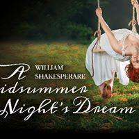 A Midsummer Nights Dream. Haz Teartring