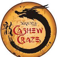 Cashew Craze
