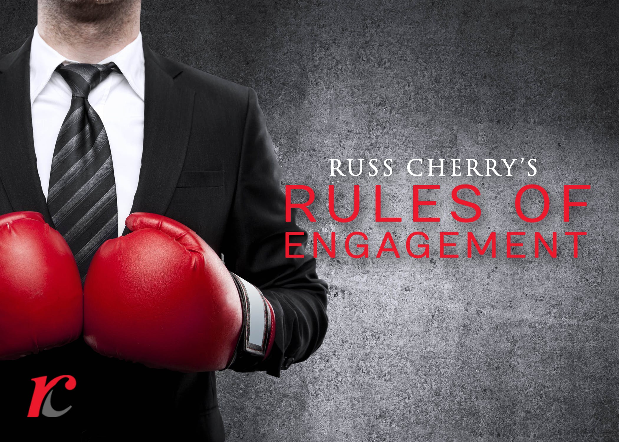russ cherrys rules of engagement - Hilton Garden Inn Billings