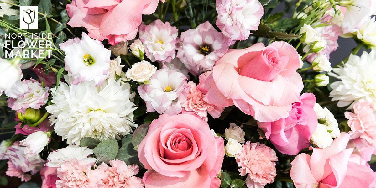 Seasonal Floral Arrangement Demo and Q&A