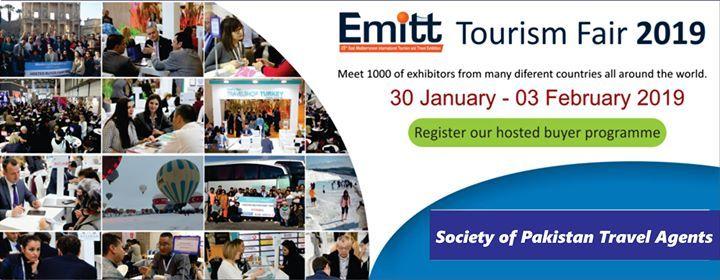 East Mediterranean International Tourism & Travel Exhibition
