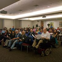 Community Forum on Disability Issues