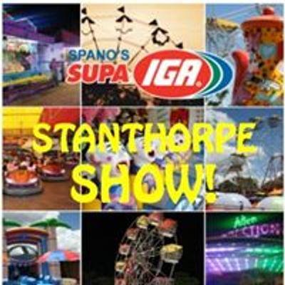 Stanthorpe Show