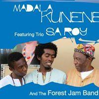 Madala Kunene &amp Sa Roy with Forest Jam Band