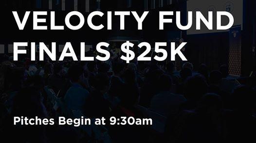 Velocity Fund Finals 25K