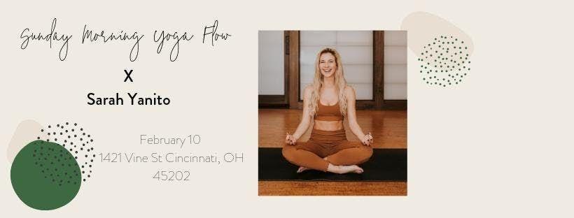 Sunday Morning Yoga Flow