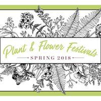 Midlands Spring Plant &amp Flower Festival