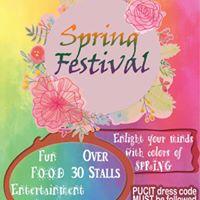 Spring Festival 4.0