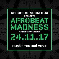 Afrobeat Madness