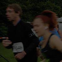 Wild Trail Runners at RunThrough Wimbledon Common Half Marathon