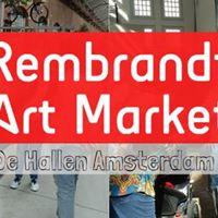 Rembrandt Art Market