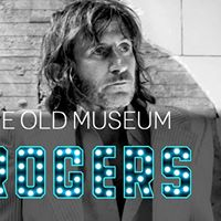 Tim Rogers at The Old Museum - new solo album