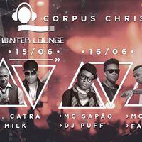 Winter Lounge - Corpus Christi 2017