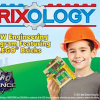 Brixology Engineering with LEGOs