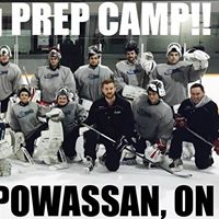 360 Goaltending PREP CAMP