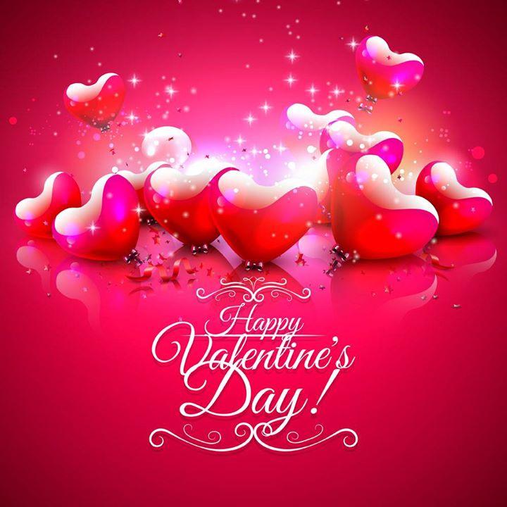 Валентин день влюбленных открытки, днем рождения