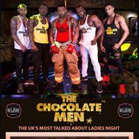 The Chocolate Men Tour