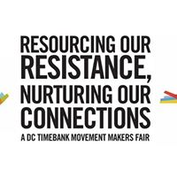 Resourcing Our Resistance Nurturing Our Connections