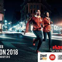 Cairo Marathon -
