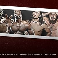 AAW Pro Wrestling - Homecoming