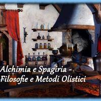 Seminario Alchimia e Spagyria - Filosofie e Metodi Olistici