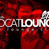 BAR.LOUNGE.CLUB - Jeden Samstag in der Red Cat Lounge  Eintritt frei