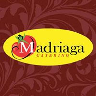 Madriaga's Catering & Food Service