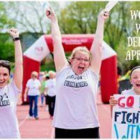 Worcester Walk to Defeat ALS