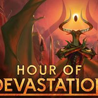Hour of Devastation Games Day